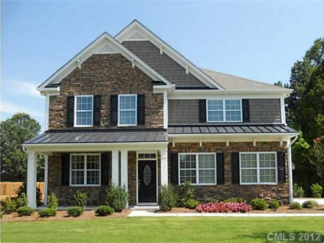 Houses For Sale 28273 by New Construction Homes For Sale Nc 250 300k