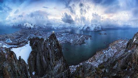 imagenes de paisajes naturales increibles descubre las mas increibles imagenes de paisajes de noche