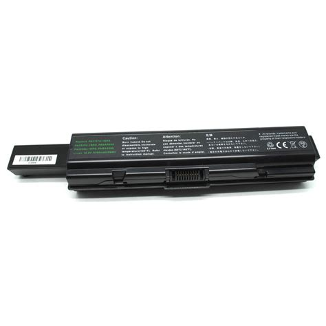 Toshiba Satellite M200 A200 Series High Capacity Oem baterai toshiba satellite m200 a200 series high