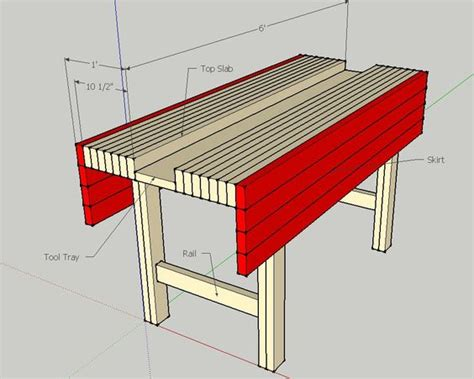 paul sellers bench workbenches building and zen on pinterest