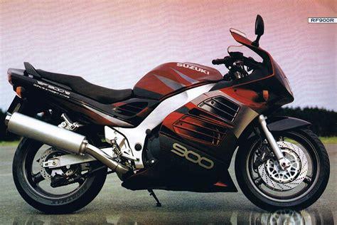 Suzuki 900 Rf 1997 Suzuki Rf 900 R Pics Specs And Information