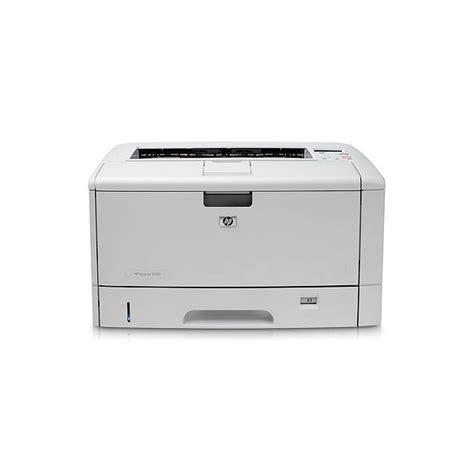 Printer Laser A3 Hp Laserjet 5200