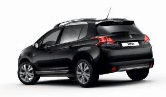 Pictures Of Peugeot 2015 Peugeot 2008 Pictures Information And Specs Auto