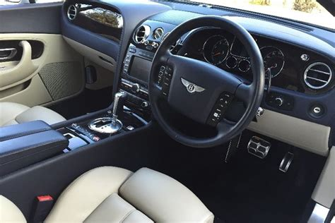 how cars run 2005 bentley continental interior lighting bentley continental gt rally car sells for 69k