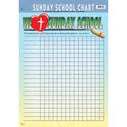sunday school attendance template attendance chart for cake ideas and designs