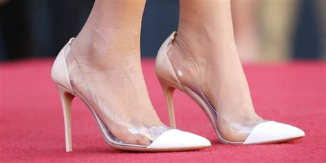 Would You Wear Careys High Heels by It S Ok To Wearing High Heels Just Take It From