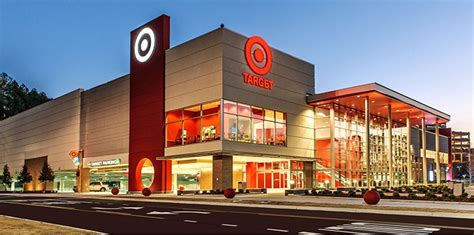 Target Corporate Office Address by Corporate