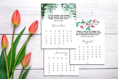 calendar design video 50 absolutely beautiful 2016 calendar designs hongkiat