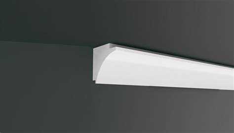 Cornice Lighting Atelier Sedap Ornements 4624 Microcornice V 233