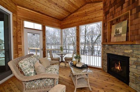 3 season porch off informal dining home pinterest