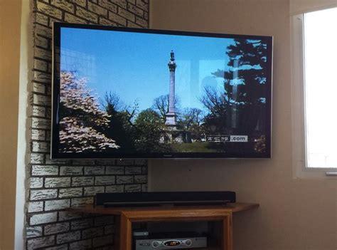 kitchen tv wall mount fabulous corner tv wall mount 25 best ideas about corner tv mount on pinterest wall