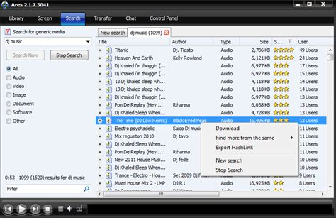 ares free and software free