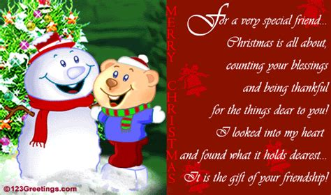merry christmas    special friend pictures   images  facebook tumblr