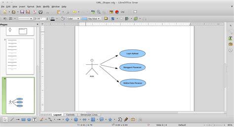 libreoffice draw gallery themes network cara menggambar uml di linux dengan libreoffice draw