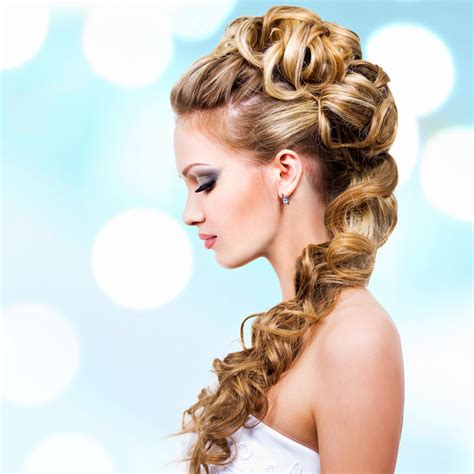 hair style for a ball hairstyle hair and makeup artistry