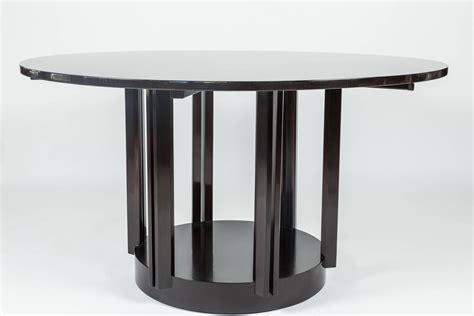 Fantastic Furniture Dining Tables Fantastic Modern Dining Table By Eliel Saarinen For Johnson Furniture At 1stdibs