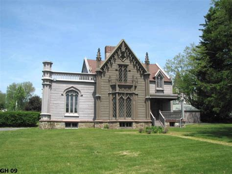 gothic revival style homes a spectacular gothic revival style house oldhouses