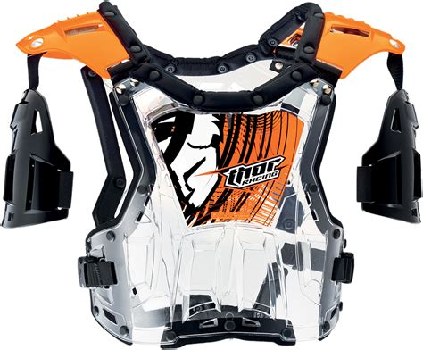 youth thor motocross thor motocross roost guards