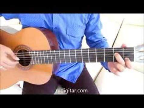 belajar kunci gitar istana bintang belajar kunci gitar drive bersama bintang intro youtube
