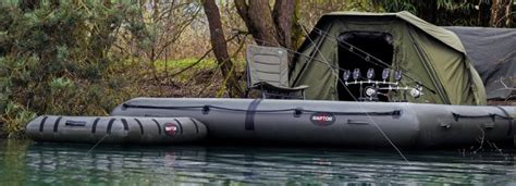 raptor boats fishing platform xl happier cers take your gear to a new level with these