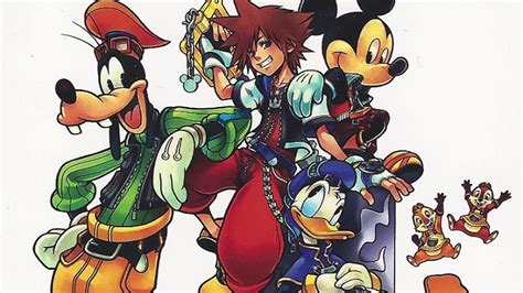 kingdom hearts re coded what s the best order to play kingdom hearts gamer
