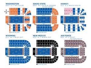 boise state colors broncosports 2015 color schemes announced boise
