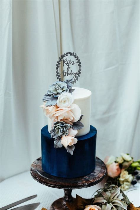 Hochzeitstorte Hellblau by 46207 Best Images About Cakes Cupcakes Cake Pops On