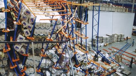 Rack Safety Inspection by Rack Safety Inspection Professional Report Repair Trimet