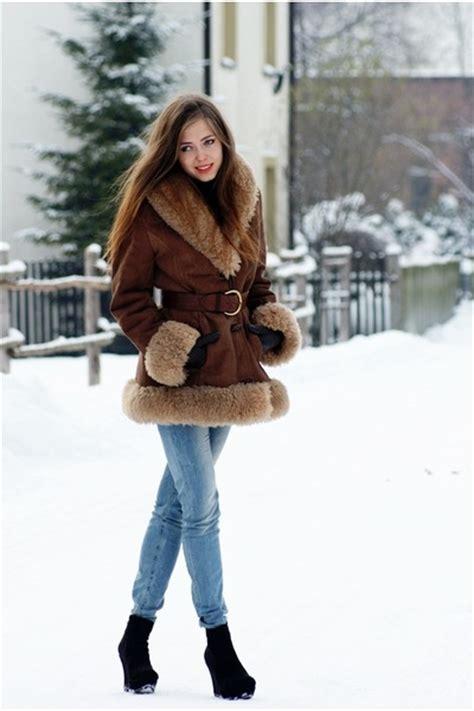 Winter Vintage Boot With Belt vintage belts tkmaxx shoes vintage coats bershka