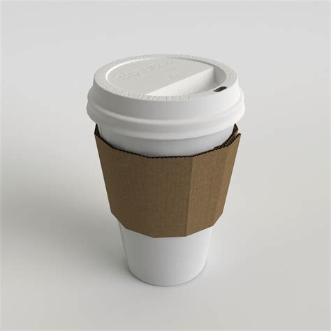 How To Make A Paper Coffee Cup - coffee paper cup max