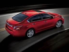 2014 Nissan Altima Features 2014 Nissan Altima Price Photos Reviews Features