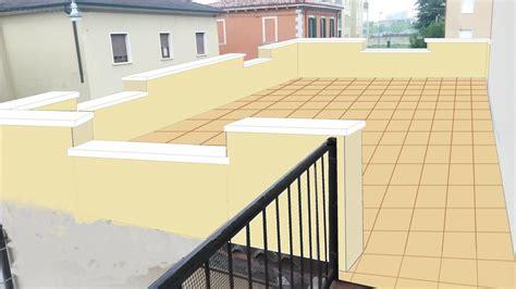 impermeabilizzazione terrazze pavimentate terrazze pavimentate dalle quali infiltra l acqua piovana