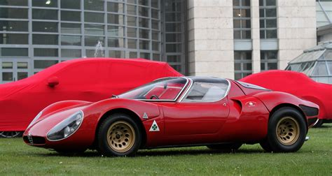 Alfa Romeo 33 Stradale For Sale by Alfa Romeo 33 Stradale Alfa Romeo 33 Stradale For Sale