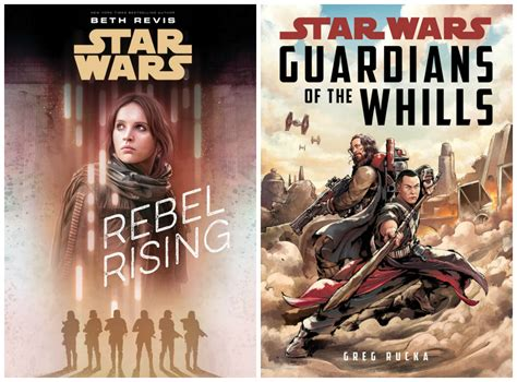 new star wars novels to explore rogue one backstories coffee with kenobi