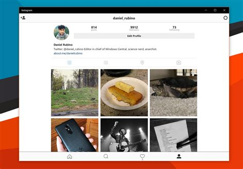 instagram for pc instagram for pc laptop windows 7 8 1 10 free