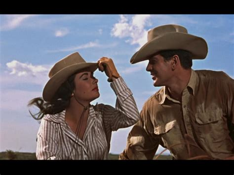 Film Giant Cast | embracing the melodrama 12 giant dir by george stevens