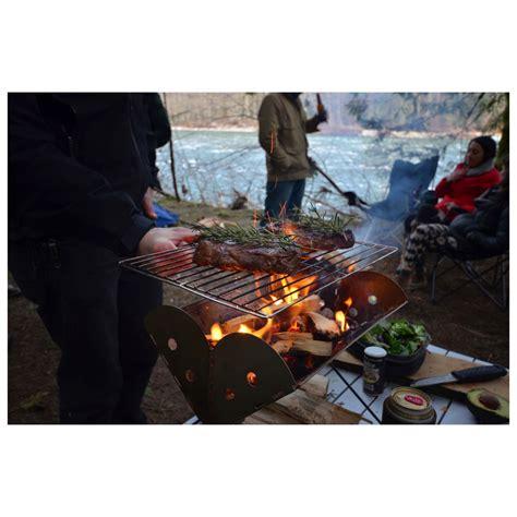 Grill Und Feuerschale by Uco Grill Und Feuerschale K 248 B Bergfreunde Dk
