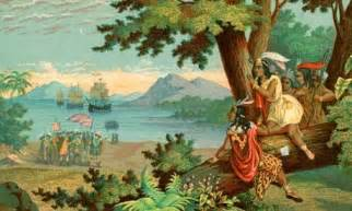 first americans quot reached europe five centuries before