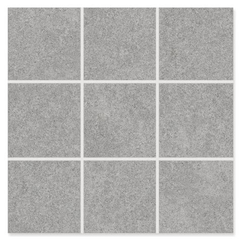 azulejo kakel rock klinker 10x10 cm ljusgr 229 hillceramic se