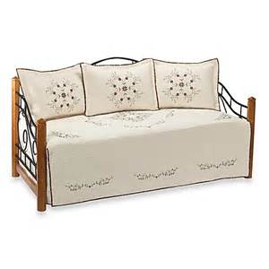 Daybeds Bed Bath And Beyond Buy Daybed Cover From Bed Bath Beyond