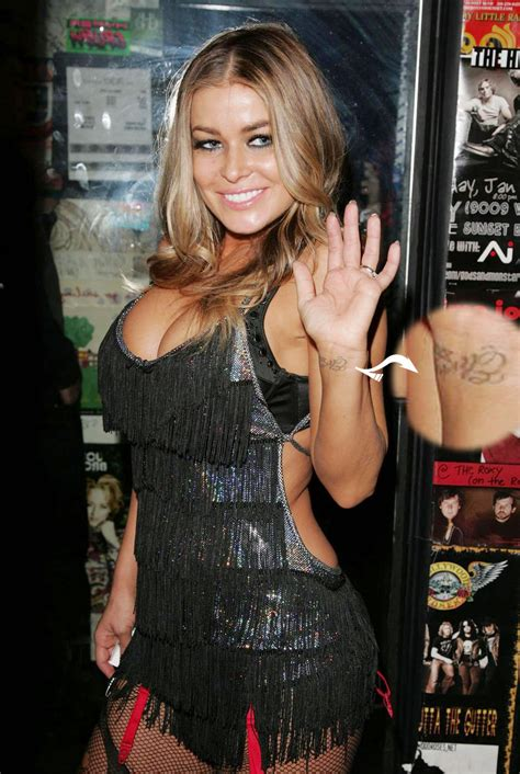 tattoo removal carmen electra s tattoos
