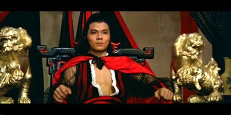 Lu Stop Avanza Original among evils starring lu feng aka deadliest venom