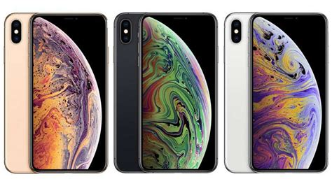 iphone xs max iphone xs and xs max review apple s beautiful big screen beasts exact a small ransom