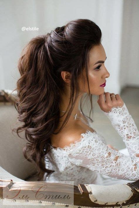 Bridal Hairstyles For Thick Hair by Best 20 Thick Hair Updo Ideas On Office Updo