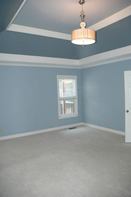 is the placement of your paint color you look the decorologist