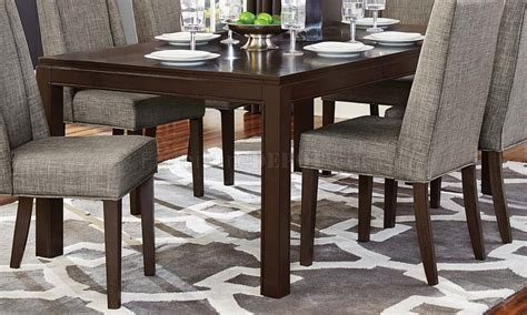 Homelegance Dining Table Kavanaugh 5409 78 Dining Table By Homelegance W Options