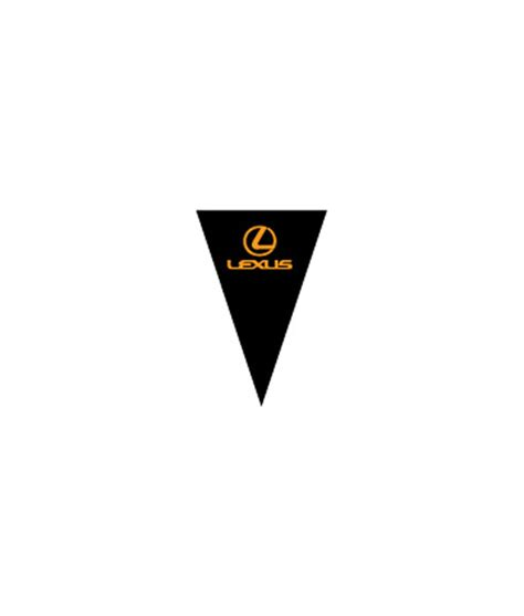Auto Logo Flags by Auto Dealer Logo Pennant Strings Flag And Pennants