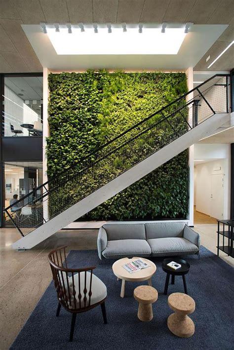 parete giardino verticale giardino verticale interno 25 idee per pareti verdi in