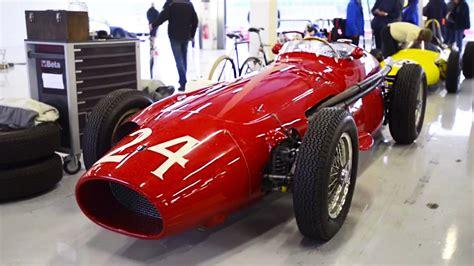 first ferrari ever made 100 first ferrari ever made fox classic car museum