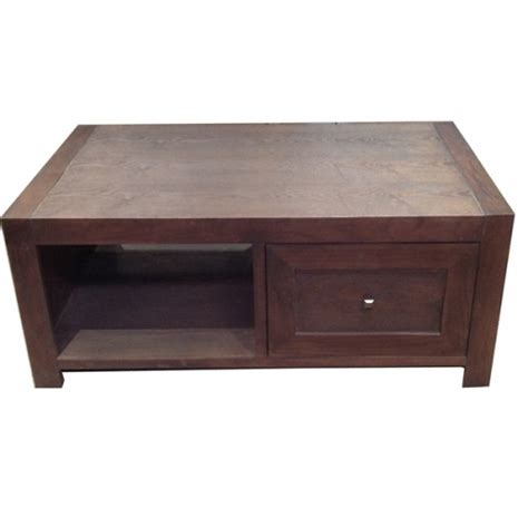 mountain ash luxury high end quality coffee table